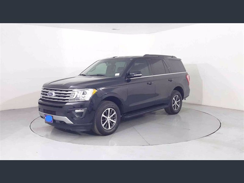 Ford Expedition 4WD XLT 2019