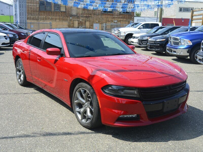 Dodge Charger RT RWD 2017